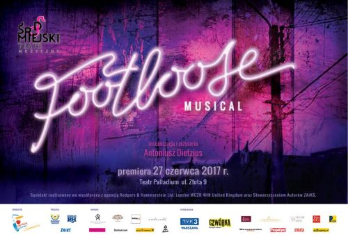 footloose internet